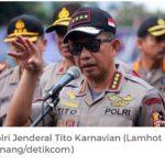 Terduga Teroris Sibolga dan Lampung Berafiliasi ISIS