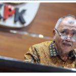 Partai Politik Korup, KPK: Kami Mendorong Didiskualifikasi dari Pemilu