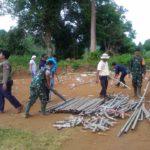 Pangdam I Bukit Barisan Respon Cepat Gempa Solok Selatan