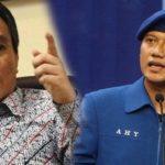Agus Yudhoyono : Andi Arief Petarung Andalan, Kita Berempati