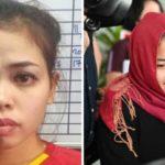Tiba di Indonesia, Siti Aisyah: Terima Kasih Presiden Jokowi dan Menteri