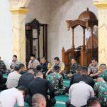 Pemilu 2019, Polda Banten Gelar Dzikir dan Do'a Bersama Untuk NKRI