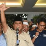 Rusuh Papua, Prabowo Gelar Rapat di Kertanegara