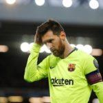Ronaldo : Messi Tak Pernah Salah