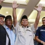 Prabowo Subianto Berobat ke Jerman?