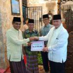 Wagub Sumbar: Jadikan Masjid Wadah Pendidikan Karakter Generasi Milenial