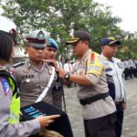 Polres Sawahlunto Gelar Operasi Ketupat Singgalang 2019