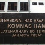 Meninggalnya Petugas KPPS, Komnas HAM Belum Temukan Pidana Pemilu