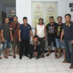 Gegara Pesta Miras, Perut Remaja Tanggung Bersimbah