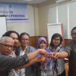 30 Jurnalis Ikuti Workshop HAM Kerjasama AJI dan Belanda