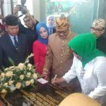 HJB ke 537, Kabupaten Bogor Fokus Majukan Infrastruktur