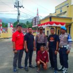 Pelaku Cabul Berurusan Dengan Polisi di Sawahlunto