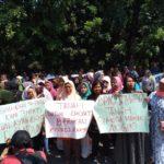 Dugaan Pungli Pembagian Sertifikat, Warga Geruduk BPN dan Walikota Jakarta Timur