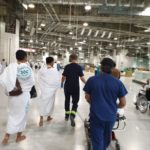 162 Ribu Jemaah Calon Haji Indonesia Sudah Tiba di Arab Saudi