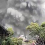 Gunung Tangkuban Perahu Erupsi, Ini Pernyataan Resmi Kementerian Pariwisata