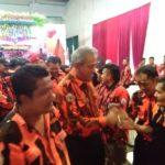 Enam PAC Protes, Muscab MPC PP ke XIV Kota Tanjungbalai Diskor