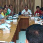 Soal Tambang Migas Tak Ramah Lingkungan, Wabup Sijunjung Panggil PT RBBE