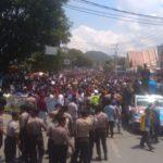 Korban Tewas Papua Jadi 23 Orang
