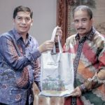 Menpar Respon Tawaran Walikota Sawahlunto