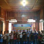DPC LAN Meranti, Nyatakan Perang Terhadap Narkoba.