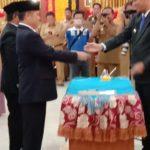 Pemko Pariaman Genjot APBD, Buyung Lapau, S. Sos,Msi Ditarik ke BPKPD.