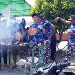Pesta Rakyat Meriahkan HUT Kabupaten Berau