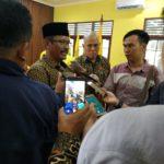 Siyono Mendaftar Calon Wakil Bupati di Golkar