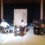 Disbud Gunungkidul Gelar Festival Teater Tradisi