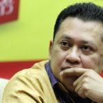 Bambang Soesatyo Terpilih Jadi Ketua MPR RI 2019 - 2024