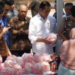 Presiden : Jangan Pinjam Uang ke Rentenir