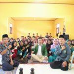 Anggota DPRD Provinsi Riau Hadiri Makesta IPNU dan IPPNU Meranti