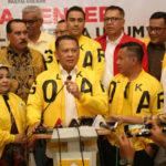 Bambang Soesatyo Siap Rebut Ketua Umum Partai Golkar