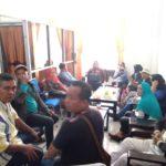 Tuntut Kejelasan Lapak, APPSI Tanjungbalai Datangi Ketua Komisi B