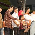 Gubernur DIY : Penghargaan Penting Untuk Memotivasi