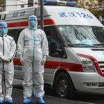 Lampaui Wabah SARS, Hampir 10 Ribu Orang Terinfeksi Corona