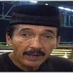 Aktor Johny Indo Meninggal Dunia
