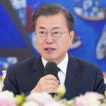 Korsel Diserang Corona, Presiden Moon Tetapkan Status Siaga Tertinggi