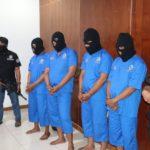 BNN Prov Riau Minta Hukum Berat Polisi Yang Terlibat Sindikat Narkoba