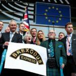 Inggris Resmi Out dari Uni Eropa