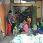 Polisi Gerebek  Penimbun 17 Ton Gula Pasir di Palangka Raya.