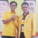 Khairunnas Terpilih jadi Ketua DPD Golkar Sumbar, Khairunas : Saya fokus ke Pilkada Sumbar