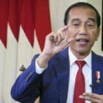 Presiden Jokowi minta Kepala Daerah Tentukan Status Wilayah Coronanya