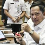 Tito : Karantina Daerah Harus Dapat Persetujuan Pusat