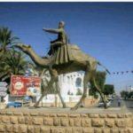 Rakyat Tunisia Demo Kebijakan Lockdown, Orang Miskin tak Dapat Makan