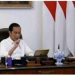Jokowi Resmi Larang Mudik Lebaran,   68 Persen Publik Setuju