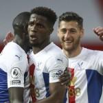 Hasil Liga Inggris Minggu Dini Hari : Everton dan Arsenal Menang, MU Keok