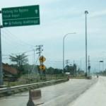 Melihat Jalan Tol Sumatera (1): PDG – PKU, Mau Tumbuh tapi Lambat di Lahan