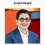 Arsyad Rasyid, Pengusaha Pionir Beraset Rp50 Triliun Lebih