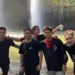 Billy Syahputra Touring ke Sukabumi Viral, Netizen: PPKM Hanya Untuk yang Tak Punya Uang