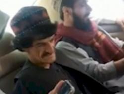 Seorang Pelawak Dieksekusi Secara Brutal Karena Sering Mengejek Taliban